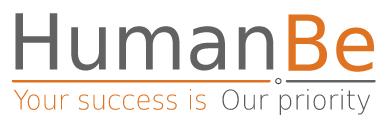 Logo HumanBe